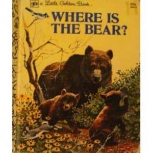 Where is the Bear